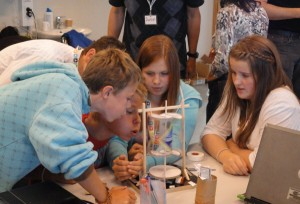 Fra Energy Camp 2011